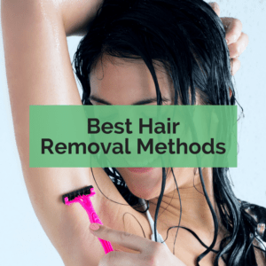 What a great article on the best hair removal options