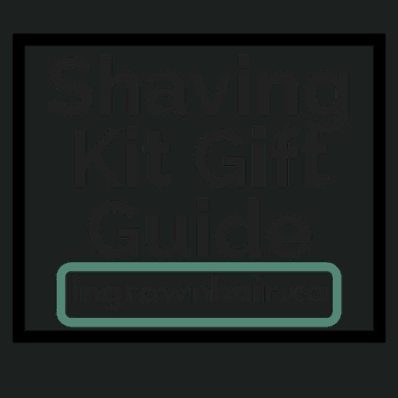 Shaving kit gift guide