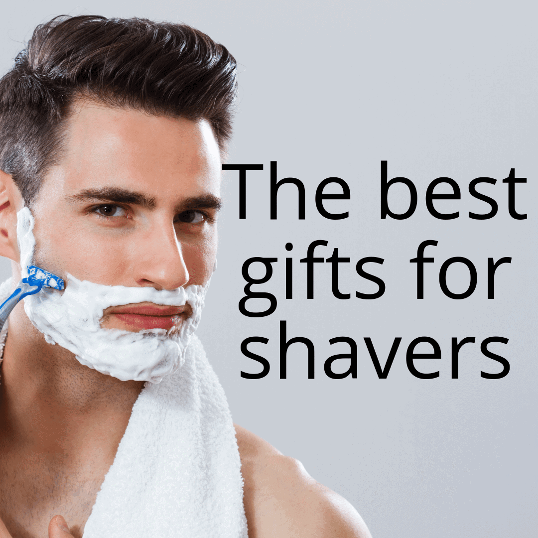the best gift for shavers