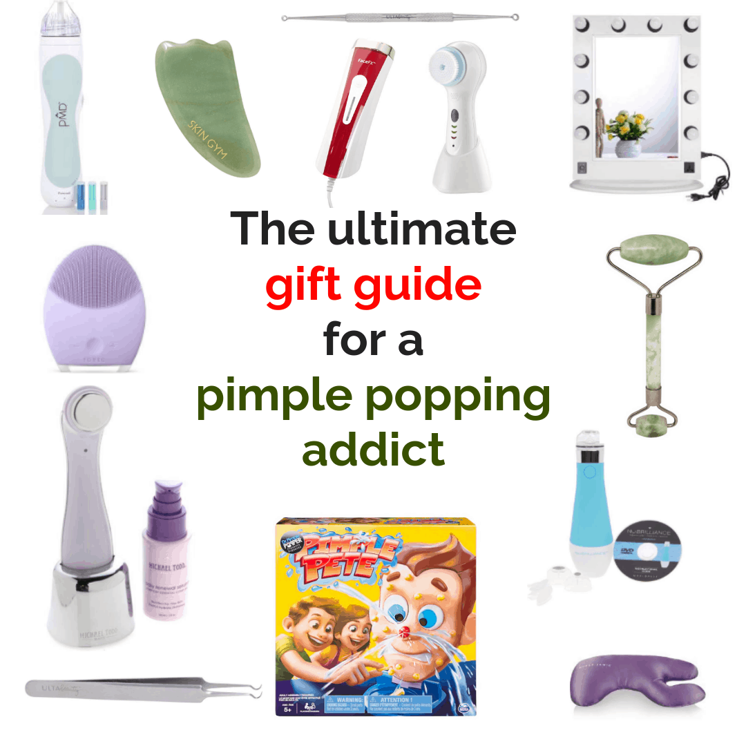 The ultimate pimple popper gift guide