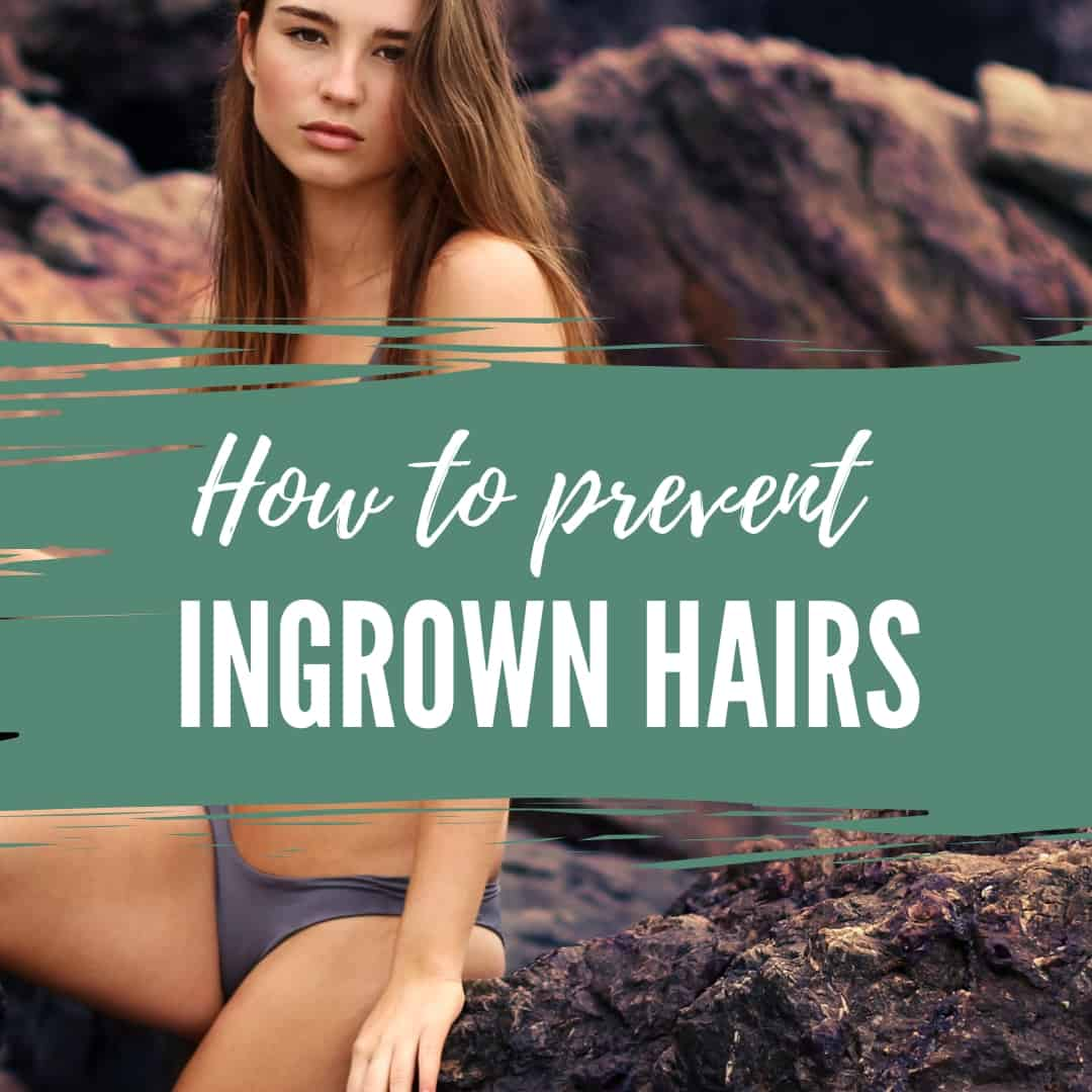 How to prevent ingrown hairs. Scroll through our informative website and learn how to treat, and prevent ingrown hairs, razor burn and folliculitis