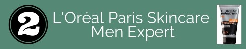 L'Oréal Paris Skincare Men Expert -How to relieve razor bumps- Our favorite face washes