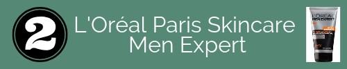 L'Oréal Paris Skincare Men Expert -How to relieve razor bumps- Our favorite face washes