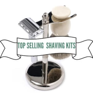 Interested in upgrading your shaving kit or want to buy one as a gift? This blog post is a great resource to help you choose one.