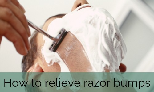 How to relieve razor bumps. Learn how to treat and prevent razor bumps