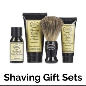 The best shaving gift sets