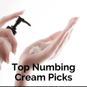 Out top numbing cream picks!