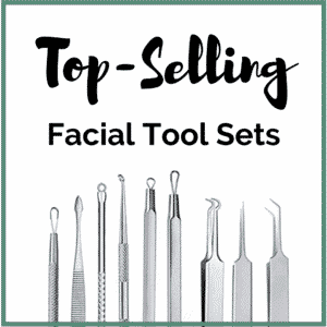 Top selling pimple popper sets